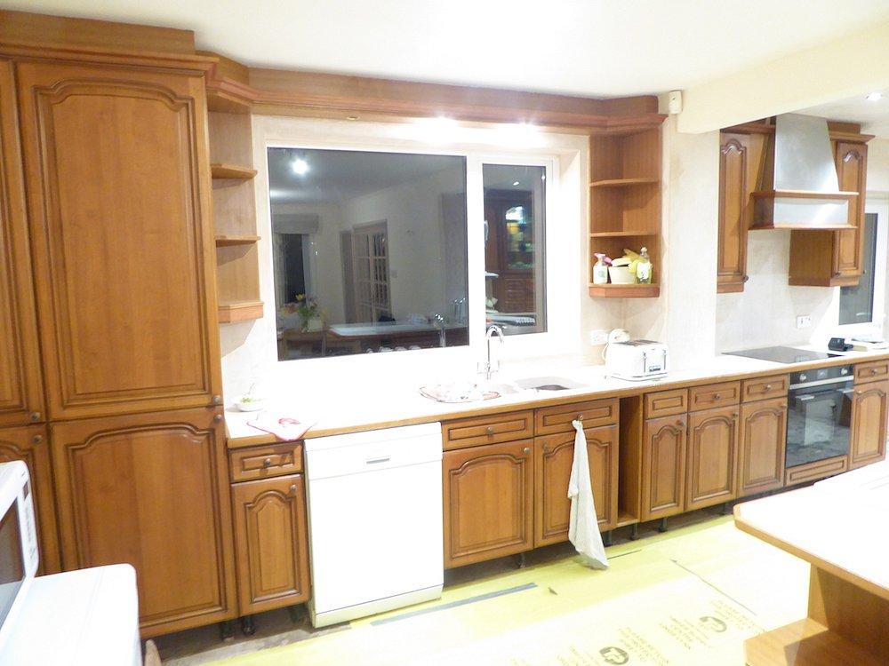 Design Kitchen Furniture Stockport